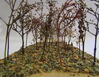 Forestry Housing Model