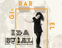 Promoción de Gira de Ida Susal