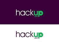 HackUp Logo ideas