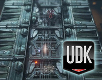 UDK shoot them up prototype