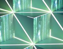 Digital Jones - Digital Glitch - 3D Sting