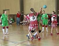 Czech National Handball - TJ Stara Ves