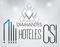 Hoteles e inmobiliarias