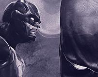 Batman Project X - pt2