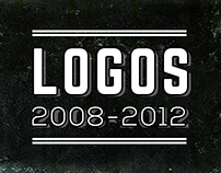Branding Projects - 2008 - 2012