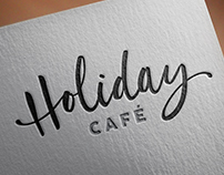 Holiday Café