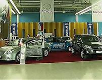 WEVI Motor Show