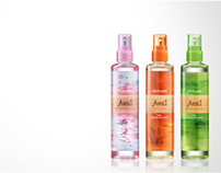 Oriflame Aimi Fragrance
