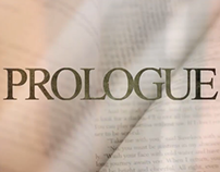 The Main Idea // Prologue Trailer: 2011