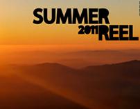 REEL // 2011 Summer