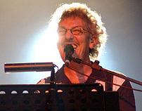 ILAN CHESTER - Live in Aula Magna (U.C.V.)