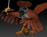 Jac Sparrow