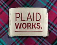 Plaid Works