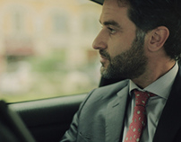 Spot SMART Working - Vodafone