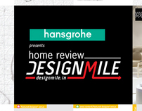 Design Mile - Integrated campaign