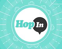 HopIn App