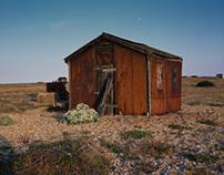 A portfolio of landscape images