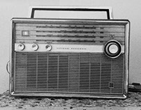 "Falls River radio ""Drip"""
