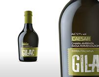 Birra artigianale Gilac