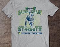 Sweetfarm shirts