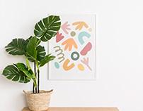 Home Decor Prints