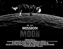 MOVIE POSTER - THE LAST MISSION MOON