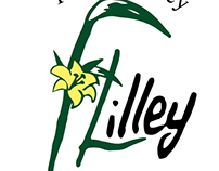 Felicia Lilley Illustrator Logo Design