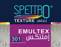 Logo / Packaging - Brand new SPETTRO paintings