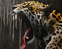 Roar / Paintings