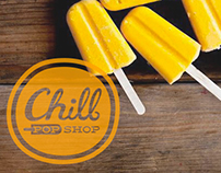 Chill Pop Shop