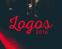 Logos | 2016