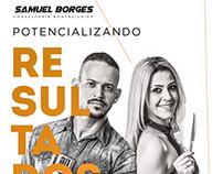 Anúncio - Samuel Borges