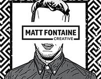 Matt Fontaine Portfolio