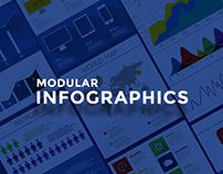 Modular Infographics