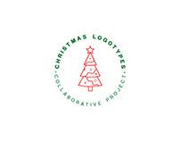 Christmas Logotypes