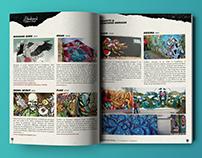 Design éditorial #1