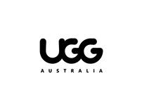 UGG rebranding