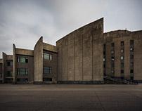 The Vintage Socialist Architecture of North Korea