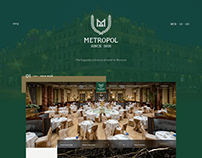 Metropol concept