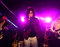 Bowery Live | The Stuts | John Varvatos