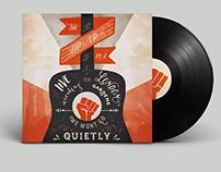 Design a Cool Rock Music Record Cover