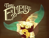 The Empire Logo and CD cover