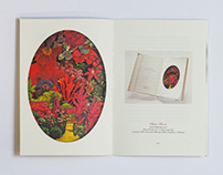 Williamson Gallery Pages Invite/Brochure