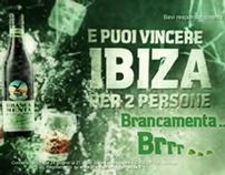 Branca Menta - MTV Short Promo