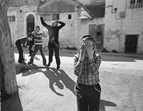 Jerusalem's People In Public