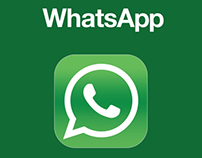 What'sApp re-Design