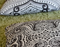 Psychedelic Pillows