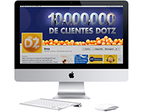 Endomarketing - Dotz