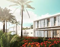 L'Hôpital de l'Université d'Etat d'Haïti