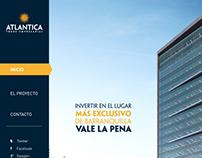 Web Atlántica